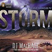 Storm: The SYLO Chronicles, Book 2 | D. J. MacHale