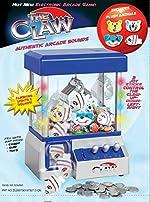 Claw Machine - Arcade Mini Toy Grabber Machine for Kids -