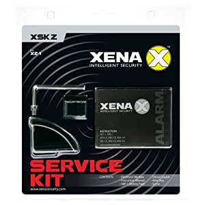 Xena repuesto XR/14-AMG Alarm Module - Para XN10/14/15 XR1