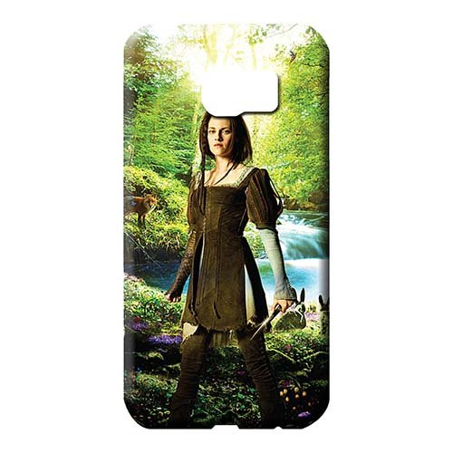 For Phone Fashion Design Covers Phone Carrying Covers Sanp On Snow White and the Huntsman Samsung Galaxy S7 Edge