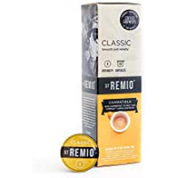 St Remio Coffee Expressi®*/ Caffitaly Compatible Capsules CLASSIC, 10 capsules