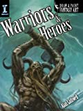 Draw & Paint Fantasy Art Warriors & Heroes