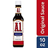 A.1. Steak Sauce, 10 oz