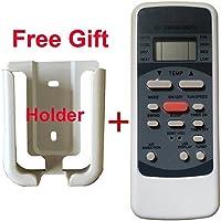 Generic Replacement Air Conditioner Remote Control for Midea Beko Mitsushito Raka Gold Ecron White-westinghouse BGH R51m/e R51/e