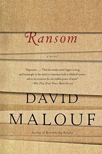 Ransom: A Novel [David Malouf] (Tapa Blanda)