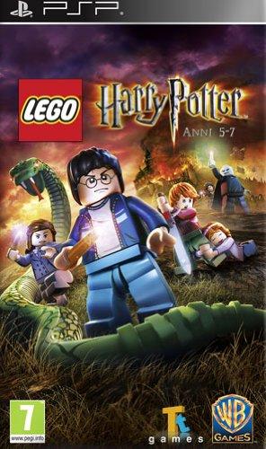 2 opinioni per Lego Harry Potter Anni 5-7