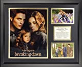 The Twilight Saga: Breaking Dawn - Part 2 16'' x 20'' Framed Photo Collage by Legends Never Die, Inc.
