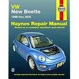 VW New Beetle 1998 thru 2005 (Haynes Repair Manual)