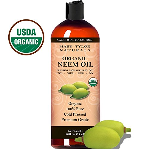 Mary Tylor Natural Products