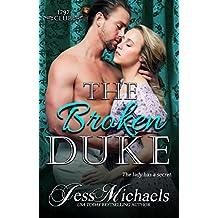 The Broken Duke (The 1797 Club Book 3)