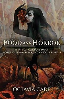 Essays on monsters