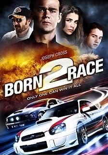 Amazon Com Born To Race Fast Track Bill Sage Brett Davern