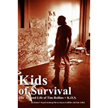 Kids of Survival:  The Art and Life of Tim Rollins + K.O.S.
