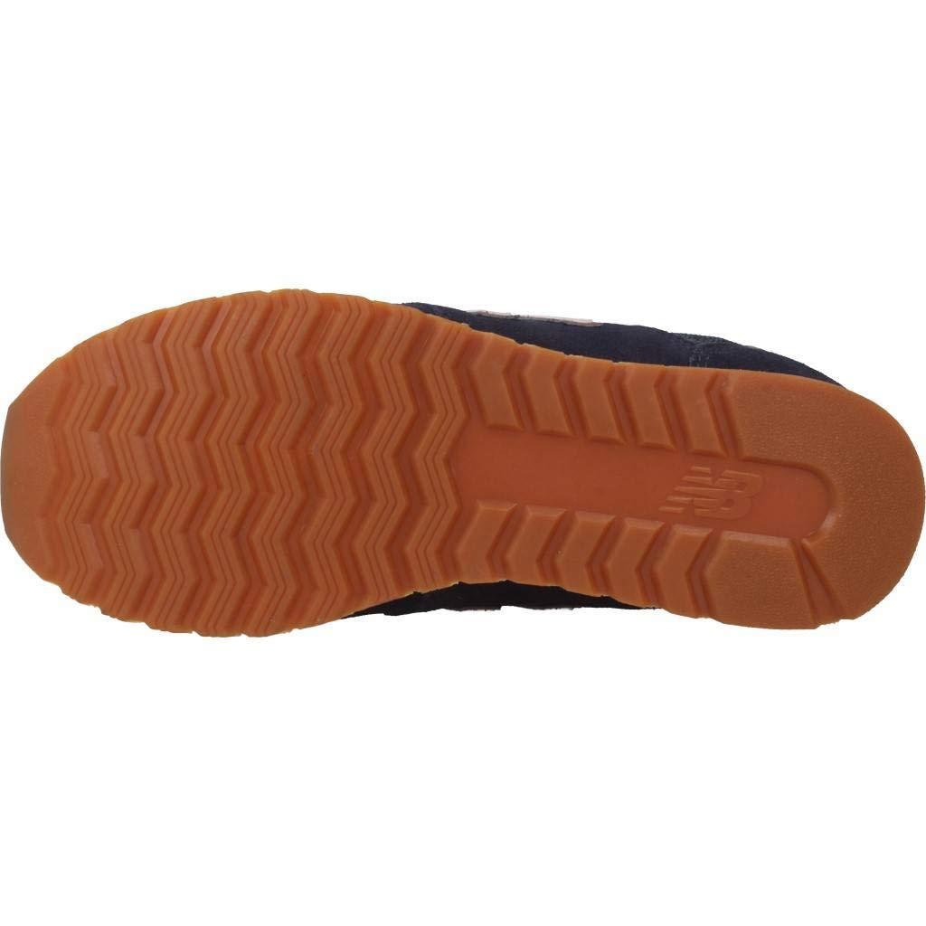 New Balance Damen Laufschuhe Farbe Blau Marke Damen Modell Damen Marke Laufschuhe YC520 PR Blau 76fa76