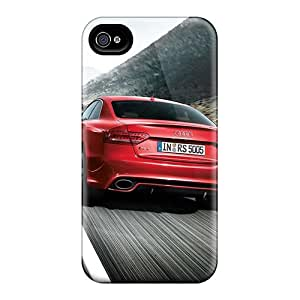 6 Scratch-proof Protection Cases Covers For Iphone/ Hot Audi Phone Cases