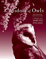 A Wisdom of Owls (The Maeve Kenny Series Book 3)