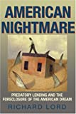 American Nightmare, Richard Lord, 1567513042