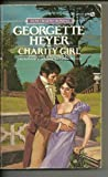 Charity Girl, Georgette Heyer, 0451152425