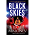 Black Skies (A Dan Morgan Thriller Book 3)