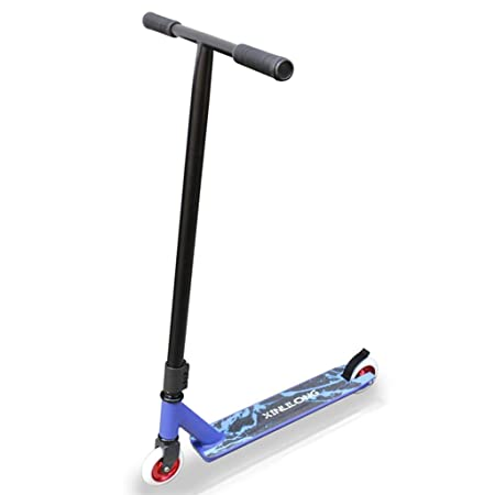 ZAQI Patinetes Stunt Scooters for Adultos de los niños de 8 ...