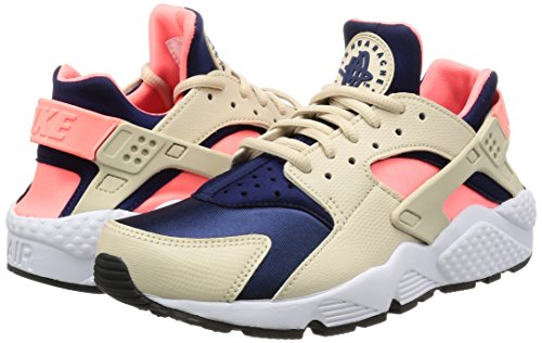 Nike Air Glow Blue Colores Run Lava Varios oatmeal Binary Sneakers Huarache rrqwHA