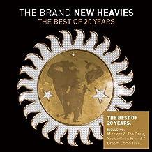 The Best Of 20 Years - Brand New Heavies