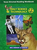 Directed Reading, Grade 6, Holt, Rinehart and Winston Staff, 003067784X