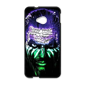 Wish-Store WWE wrestling TNA Phone case for Htc one M7