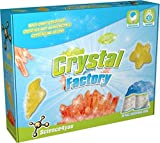 Crystal Factory Science Experiment Kit by