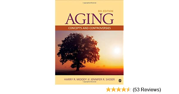aging concepts and controversies