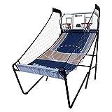Wild Sports BB-Shot-Game Quick Setup 2 Player Arcade Basketball Game System 47 lbs