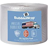 American Bubble Boy Bubble Wrap Bubble Wrap 175' Bubble Bundle For Packing, Shipping, Moving By American Bubble Boy