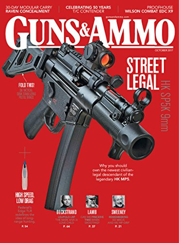 Guns & Ammo PDF