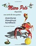 Micro Polo (Spanish), Hannah Seaman, 145369949X