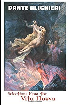 Book Dante: Selections From the Vita Nuova (European Writers)