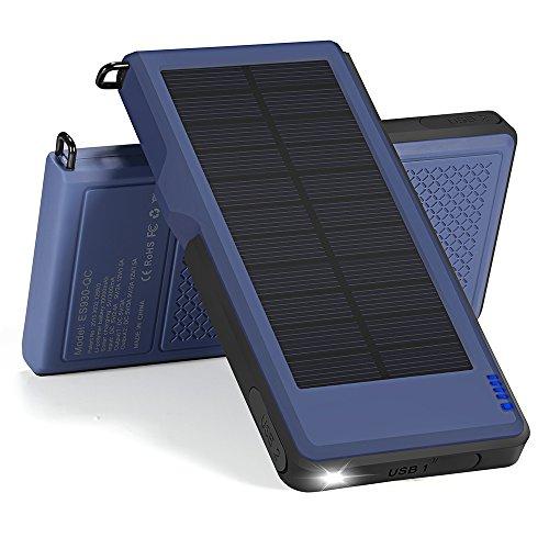 Titita 10000mAh Carabiner Waterproof Cellphones product image