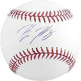 Hunter Harvey Baltimore Orioles Autographed Baseball - Fanatics Authentic Certified - Autographed Baseballs