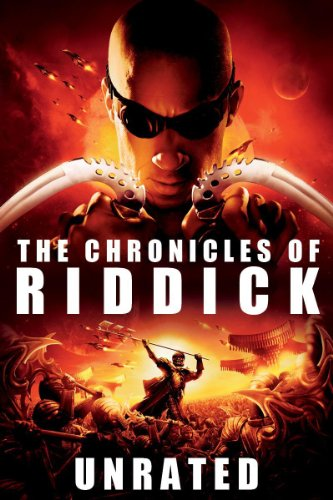The Chronicles of Riddick - Unrated Director's - Collection Diesel