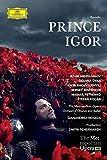 Borodin: Prince Igor / Fürst Igor