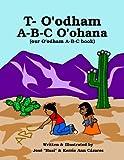 T-O'odham a-B-C O'ohana, Jose Cazares, 0983576505