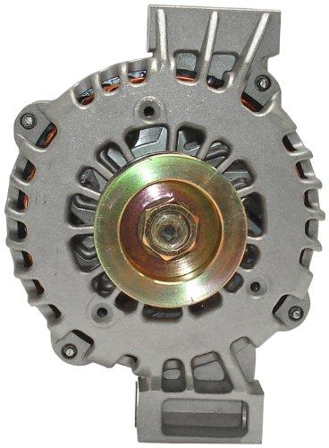 02 chevy trailblazer alternator - 9