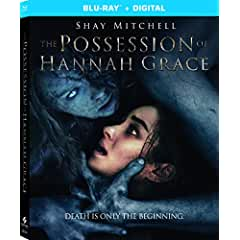 The Possession of Hannah Grace arrives on Digital Feb. 19 and on Blu-ray and DVD Feb. 26 from Sony Pictures