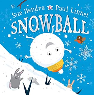 Book Cover: Snowball