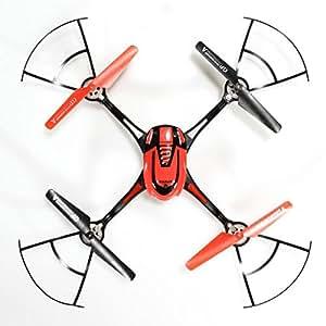 GP - NextX F2C Aviax Quadcopter with 2.0m Camera Remote Contral Drone and Headless Mode