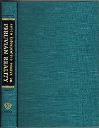 Seven Interpretive Essays on Peruvian Reality (Pan America Series)