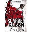 Scarred Queen (The Queens Book 1)
