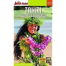 TAHITI - POLYNÉSIE 2018-2019 + OFFRE NUMÉRIQUE