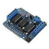 QOJA motor drive shield l293d for arduino duemilanove mega uno