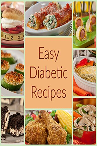 Diabetic Recipes: Biggest Cook Book of Diabetic Recipes: More than Great Tasting Recipes for Living Well with Diabetes Better Homes And Gardens to Burn ... Lose Weight, Become Healthier, and Living t by Jeffery Nicson