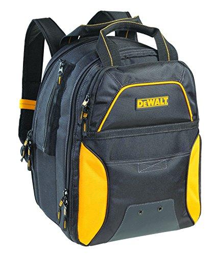 DeWALT DGC533 33-Pocket USB Charging Tool Backpack